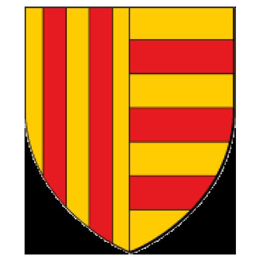 Escudo Conde de Ampurias
