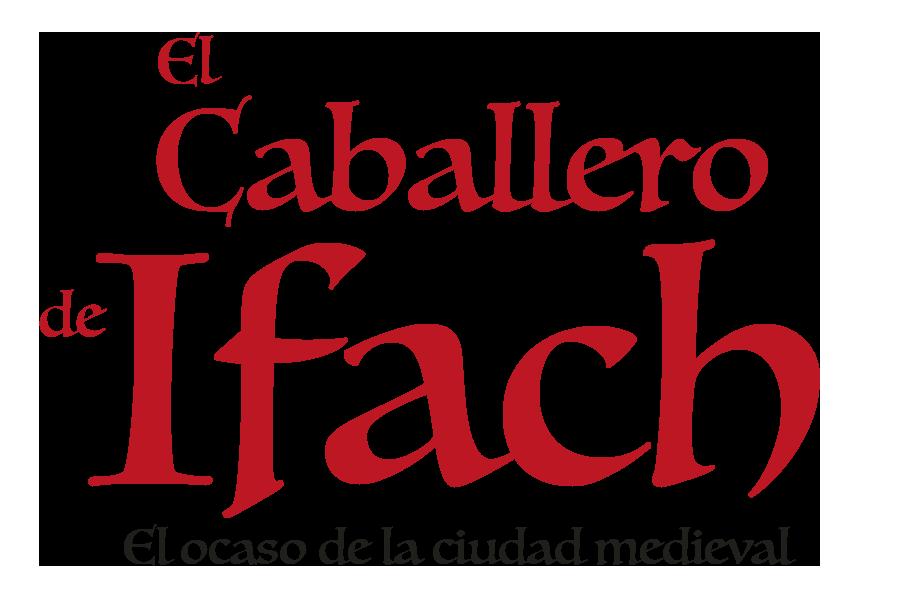 Logo El Caballero de Ifach