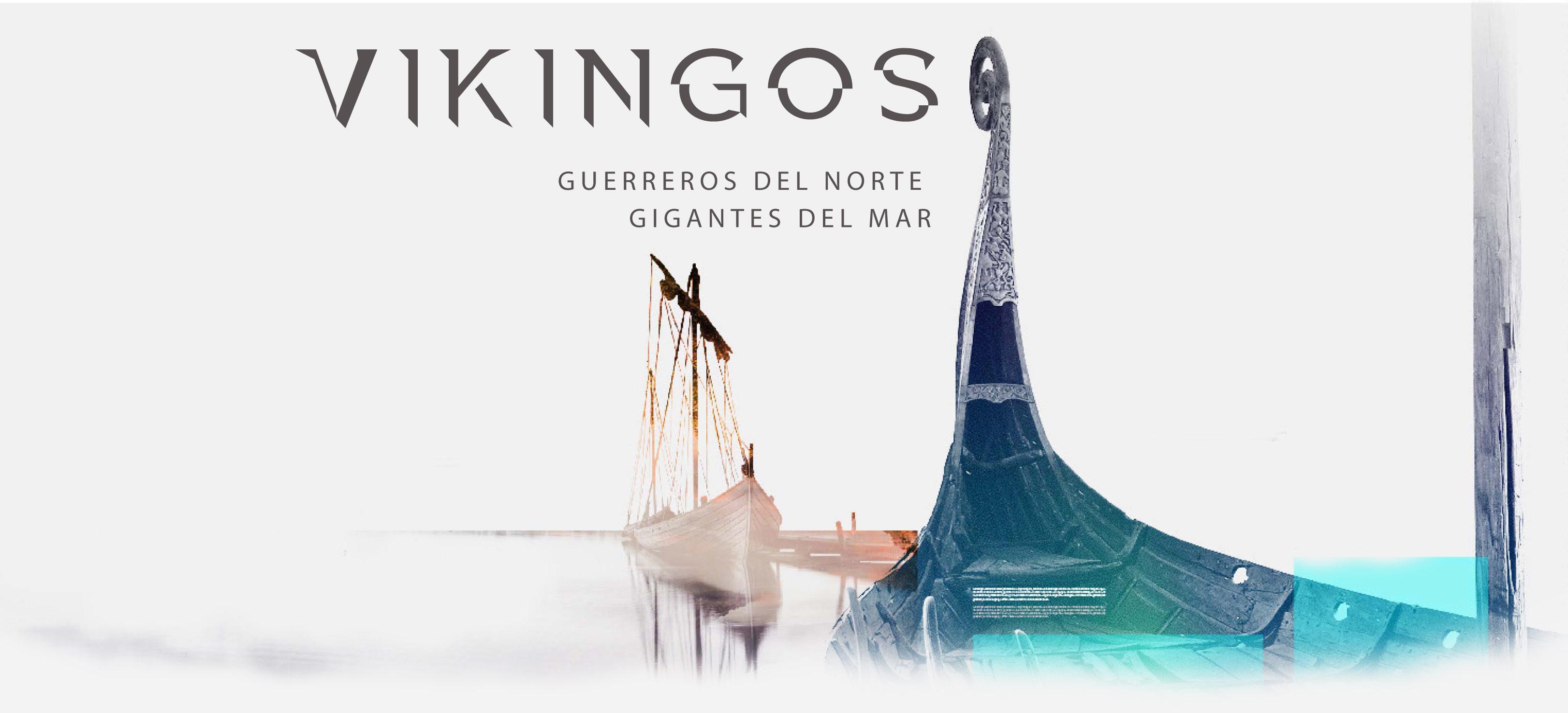 BINVENIDOS AL MUNDO ÚNICO Y FASCINANTE DE LOS VIKINGOS.